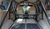 Arceau Land Cruiser J120