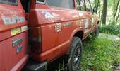 Toyota Land Cruiser HJ61