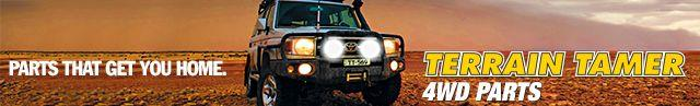 Terrain Tamer - Banditoy Official Distributor