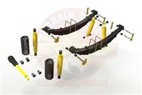 Suspension kit Terrain Tamer