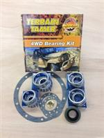 Rear differential overhaul kit