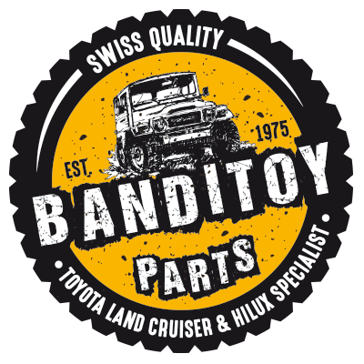 Banditoy Parts Logo